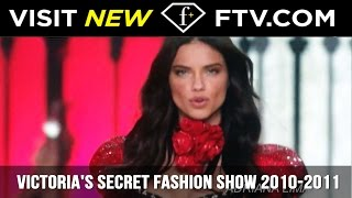 Victoria's Secret Fashion Show 2010 - 2011 | FashionTV