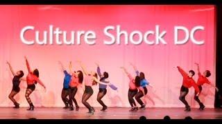 PRELUDE DMV 2013: CULTURE SHOCK DC | Rhythm Addict TV