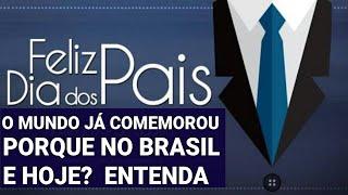Dia dos pais Brasil