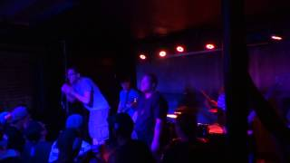 Sasha Gray - Hope For Manor (Live @ The Full Cup)