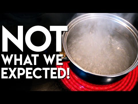 Boiling Guitar Strings:  Does it Actually Work?