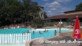 Camping Les Lacs de Courtes
