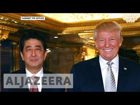 Analysis: US-Japan relations under a Trump presidency