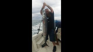 Cozumel Fishing Charters
