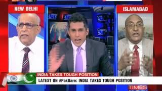 Debate: Pakistan