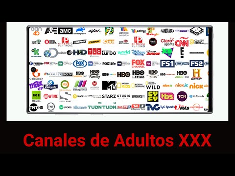 TODOS LOS ADD-ON DE ADULTOS XXX (KODI) from YouTube · Duration:  2 minutes 24 seconds