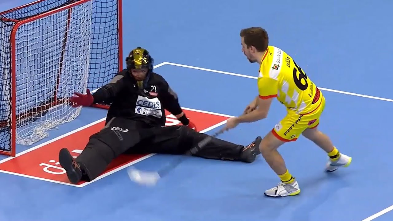 Download Penalty Shootout: HC Rychenberg vs UHC Alligator Malans (NLA Quarter Final)