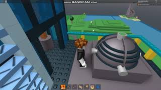 roblox meeting builderman and telamon in roblox headquarters!!!!!