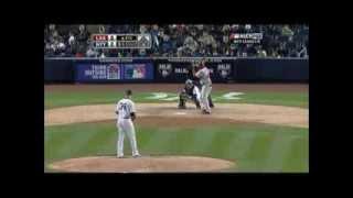 2009 ALCS Game 2: Angels @ Yankees