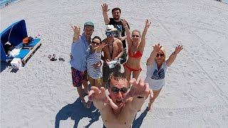 русские в америке 12 американская аптека walgreens и пляж в бока ротон