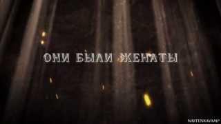 """✔ Delena """"Сделка с дьяволом"""" (Fanfiction Trailer)"""