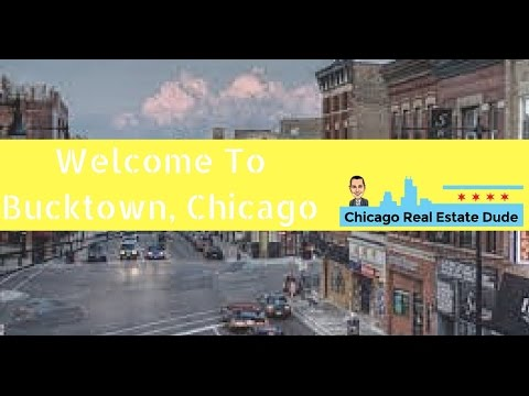 Bucktown Chicago-Best Chicago Neighborhoods To Live In