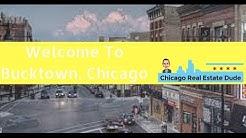 Bucktown Chicago-Best Chicago Neighborhoods To Live In