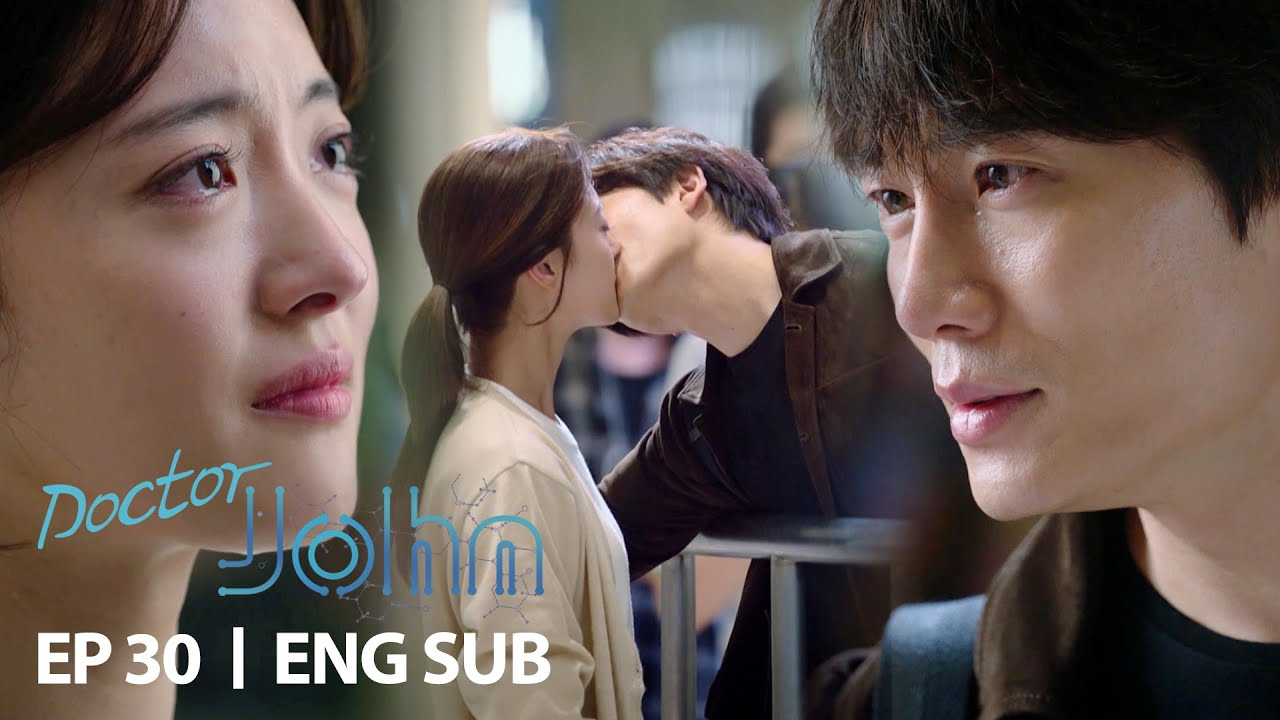 Ji Sung Confesses His Love to Lee Se Young [Doctor John Ep 30]