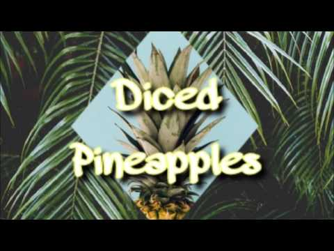 Ty'Leare - Diced Pineapples Cover (Drake)