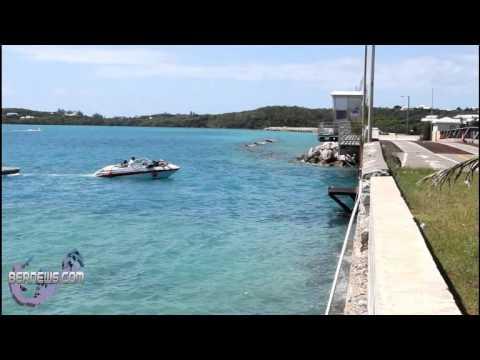 Causeway St Georges Bermuda, Sept 5 2012