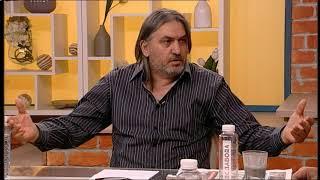Natasa Kandic ucestvovala u prenosenju albanskih leseva - Dobro jutro Srbijo - (TV Happy 29.05.2018)