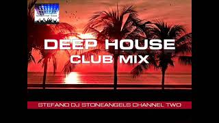 DEEP HOUSE FEBRUARY 2021 CLUB MIX #deephouse #playlist #djset #djstoneangels #clubmusic