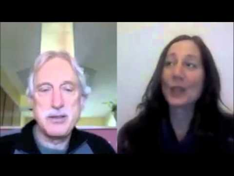 An Interview with Diane Williams, President of the Source of Synergy Foundation part 1.m4v