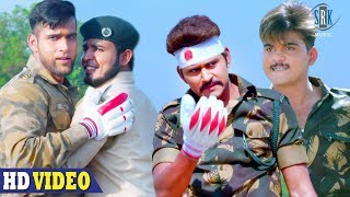 Indian-Fauj-vs-Pakistani-Fauj-Best-Thriller-Cricket-Match-Ritesh-Kallu-Yash-Rakesh-Movie-Scene