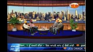 TV84 Special 7/20/15 Panel Discussion on movie