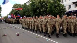 Парад Победы в Симферополе 9 мая 2015(, 2015-05-11T04:24:12.000Z)