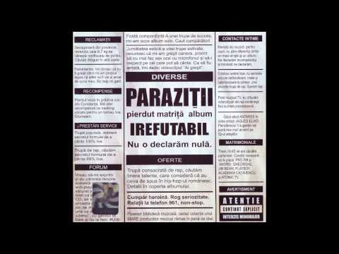 Paraziții - Irefutabil (2002)