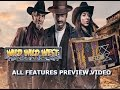 Wild Wild West Slot - ALL FEATURES!