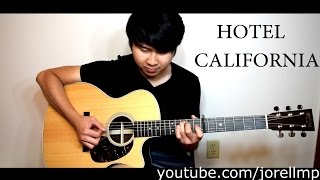 Eagles Hotel California Fingerstyle cover by Jorell.mp3