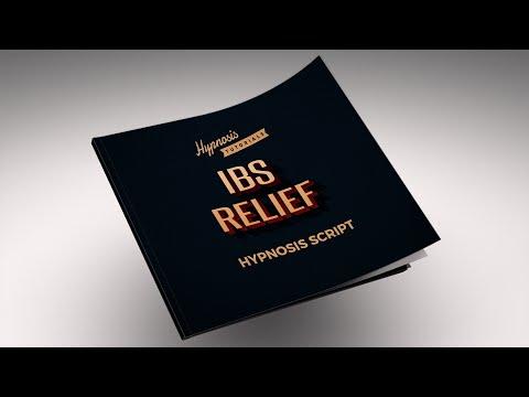 IBS Relief Hypnosis Script