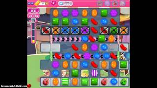 Candy Crush Saga Level 553 Walkthrough No Booster