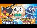 Pokemon Sun AVENTURE!!!