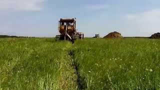разработка грунта для коттеджного поселка рядом с оз. Балтым(разработка грунта для коттеджного поселка рядом с оз. Балтым компания