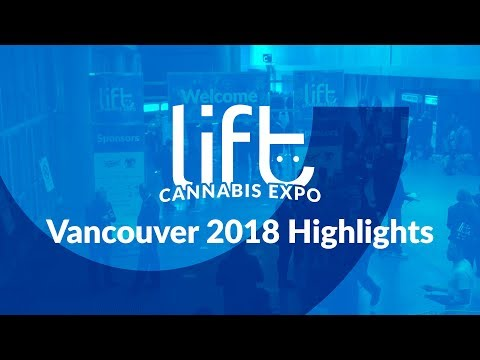 Lift Expo Vancouver 2018 Highlights