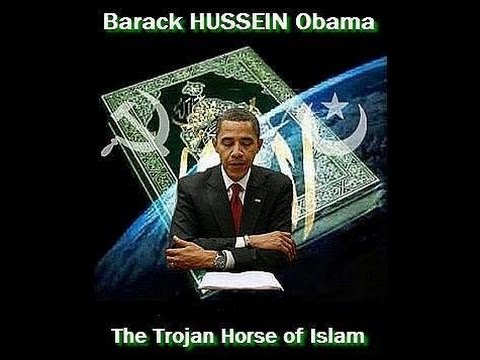 Muslim Brotherhood is evil and it's in our government