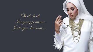 Video Irene Catalina  - Ajari Aku (Official Lyric Video) download MP3, 3GP, MP4, WEBM, AVI, FLV Juni 2018