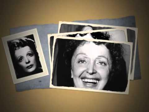 Edith Piaf - Les prisons du roy