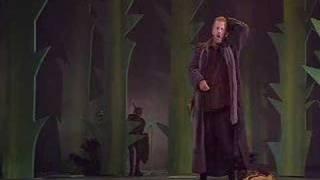 Janáček: Příhody Lišky Bystroušky Act 1 scene 1