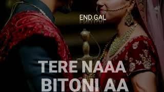 Harsh Dhillon   Photo 2   singga   WhatsApp status   new punjabi songs   end.gal