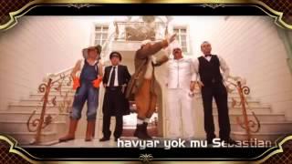Volga Tamöz feat Hande Yener Sebastian Beyaz Show Video