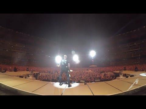 Metallica: Battery (MetOnTour - Atlanta, GA - 2017)