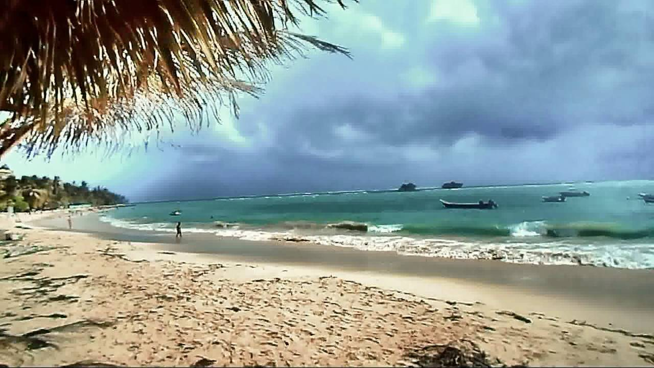 Rocky Cay San Andres Islas: paisajes mas espectaculares