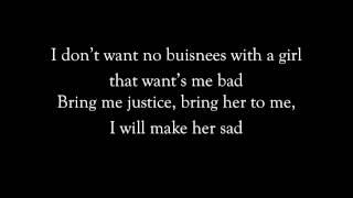 Nomy - Scarecrow w/lyrics Mp3
