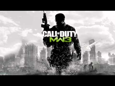 "Call of Duty Modern Warfare 3 OST ""Black Tuesday"""