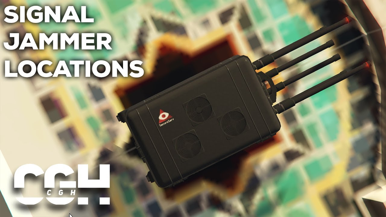 Signal jammers | High Power Phone Jammers - Cell Phone Signal Jammer