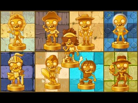 Plants Vs Zombies 2 Todas las Finales De Todos Los Mundos