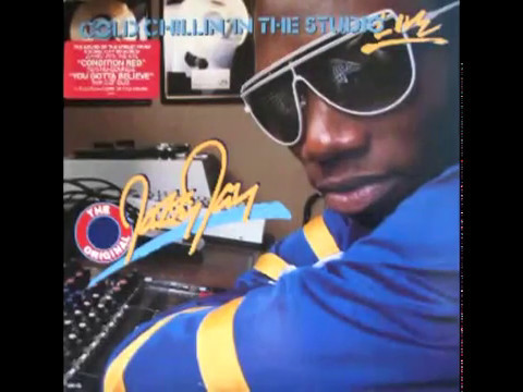 Jazzy Jay  Cold Chillin' In The Studio (1989  Old School