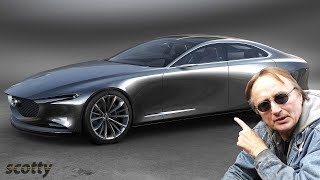 This New Mazda 6 Just Changed the Game
