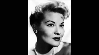 Patti Page | Pete Rugolo | ive got my eyes on you YouTube Videos