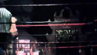 NWA Battlezone 1/15/11 Damien Storm vs. Aidan Scott